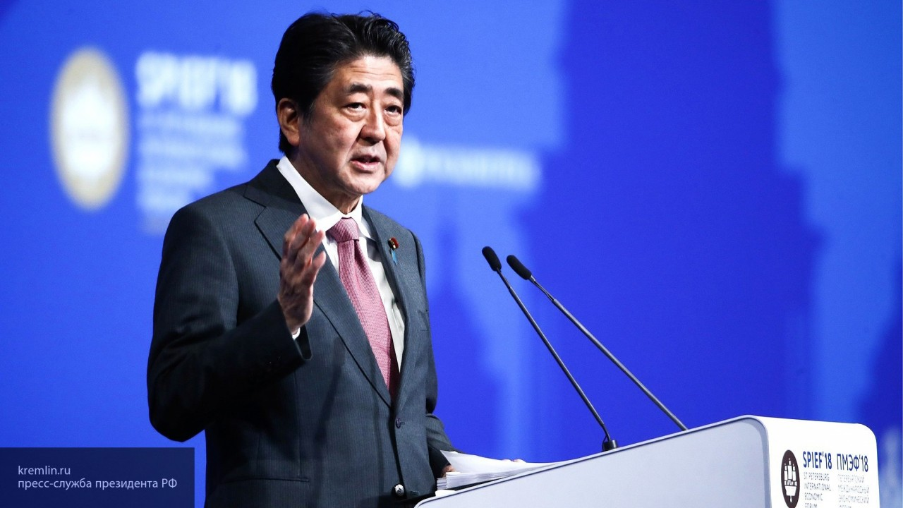 Синдзо Абэ переизбрали на пост премьер-министра Японии