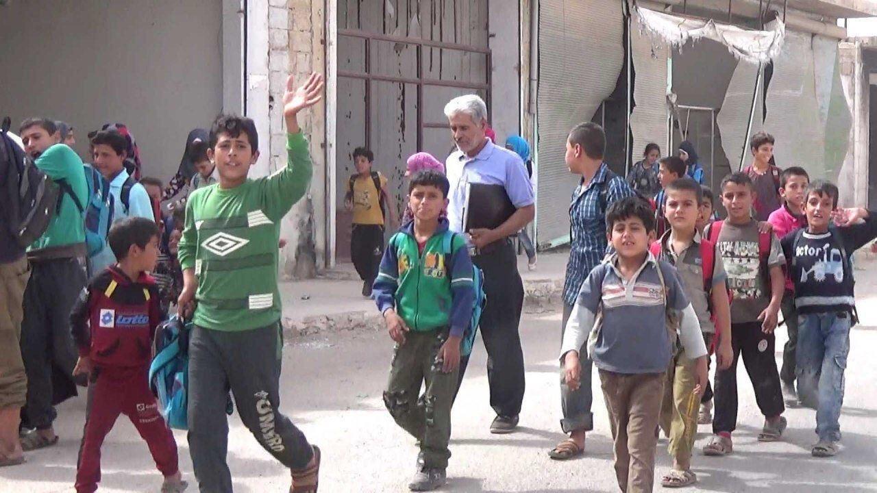 САА сорвала нападение «Джебхат ан-Нусры» в сирийской провинции Идлиб