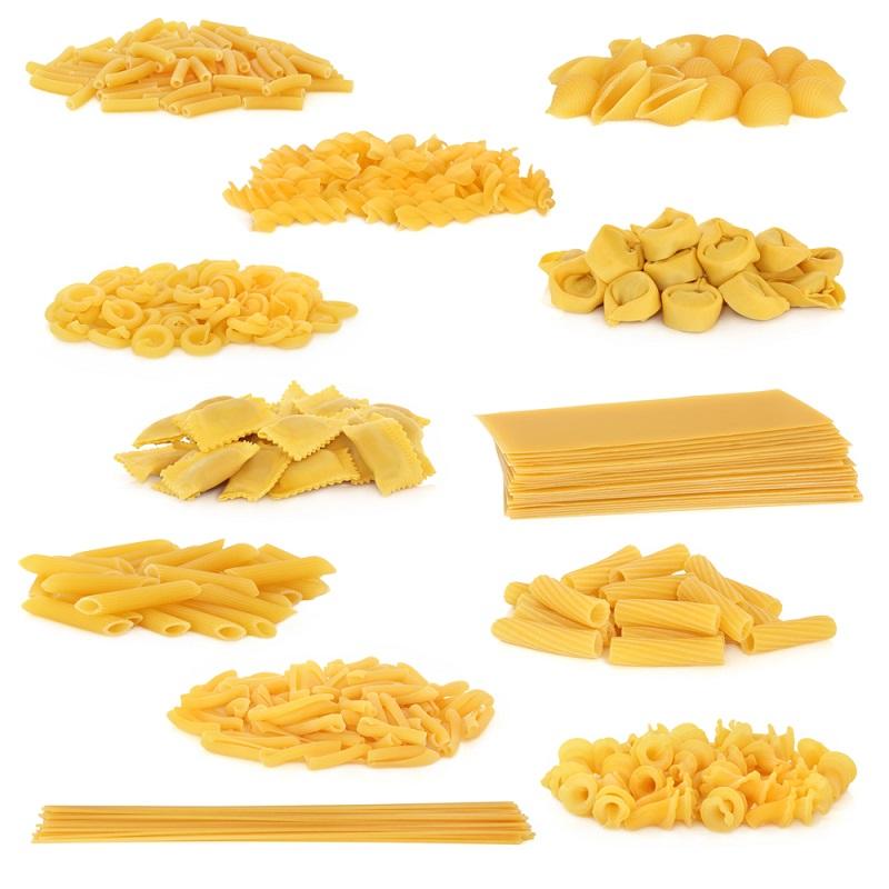 фаршированные макароны с ветчиной и сыром