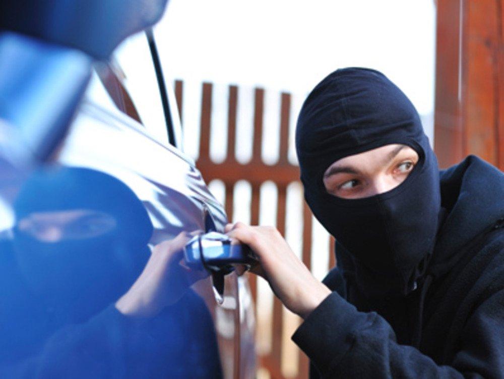 Действуйте немедленно, если вы увидели монету на двери авто!