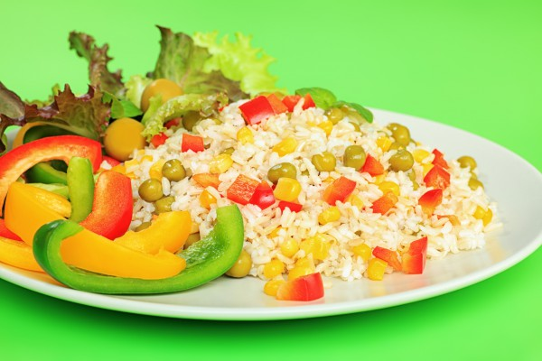 Шесть способов вкусно приготовить рис