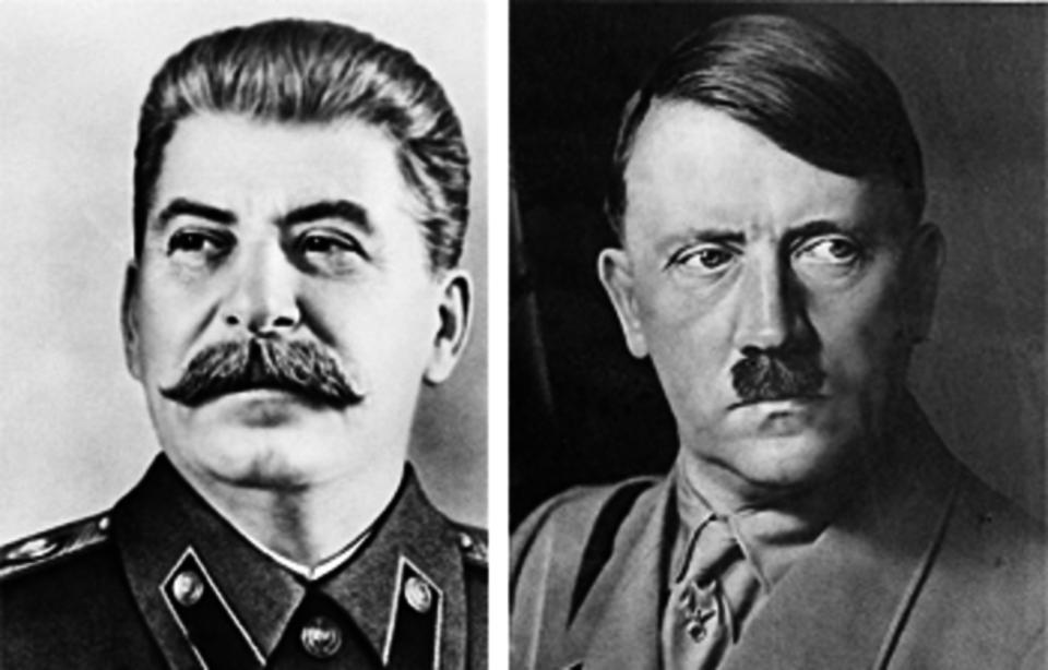Ловушка для Сталина: почему …
