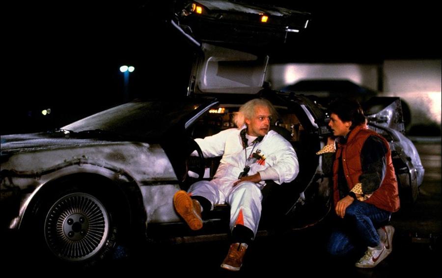 История Джона Делореана, который создал автомобиль из фильма «Назад в будущее» и потерял всё