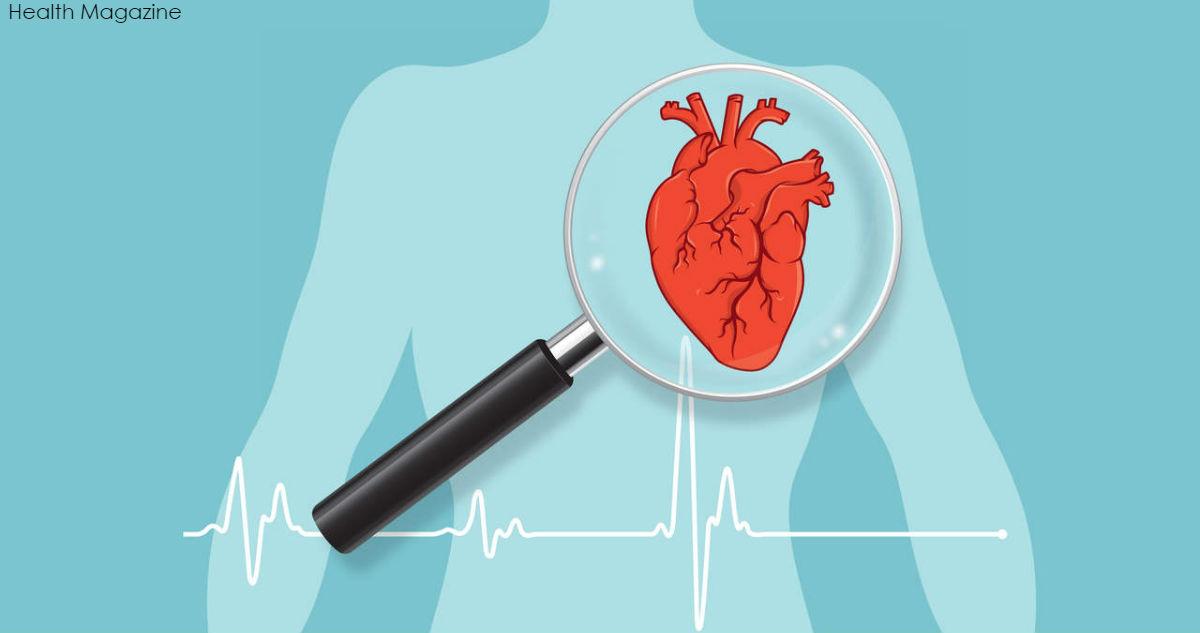 КомаровÑкий: как быÑтро определить инфаркт
