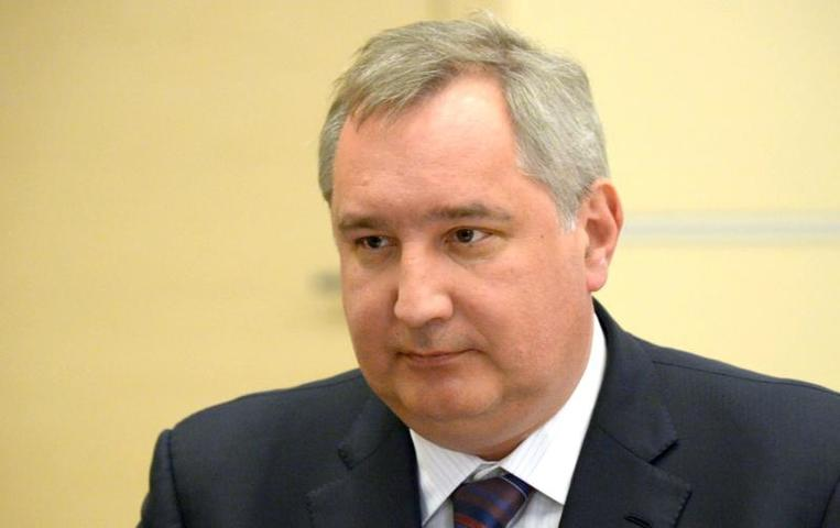 США временно отменили санкции для Дмитрия Рогозина