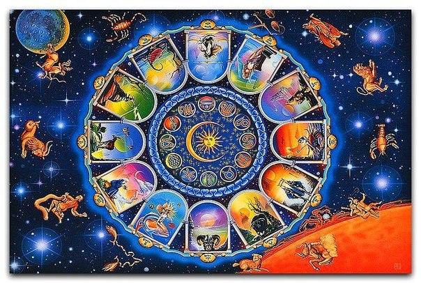 Кармические задачи знаков Зодиака