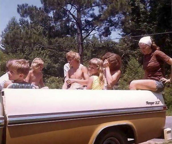 15. 60-е годы, автомобили, легковой автомобиль, старые машины, старые фото, сша, универсал, фургон