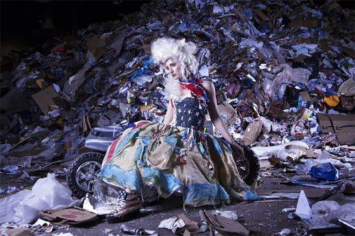 Модная коллекция, полностью …