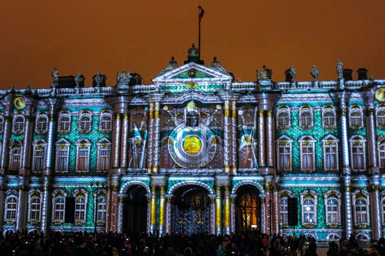 Лидеры России и Австрии откроют выставку в Эрмитаже в октябре