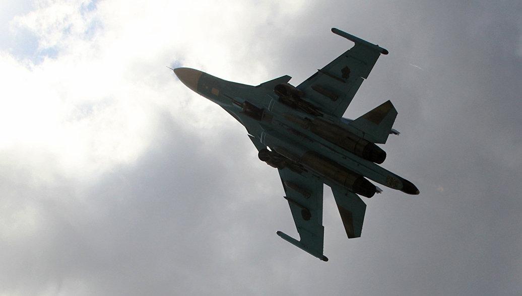 В России создали авиабомбу, …
