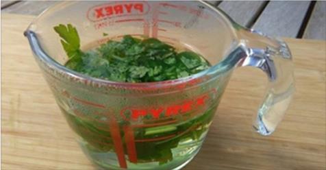 Как очистить почки почти мгновенно, используя этот натуральный напиток дома