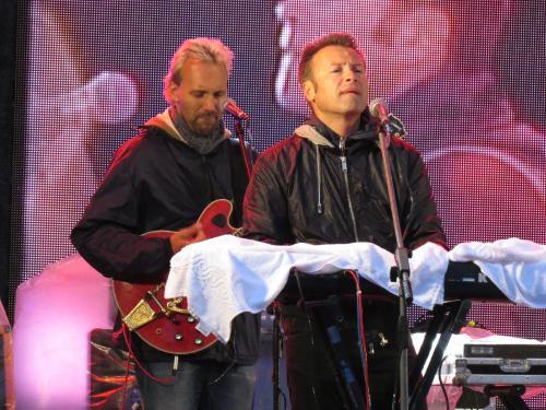 Группа «Несчастный случай» даст «халатные концерты» в Москве и Питере
