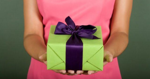 5 подарков, которые приносят счастье и удачу