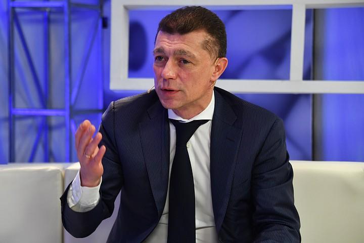 Глава Минтруда Максим Топилин: «Абсолютно все дополнительные средства пойдут на повышение пенсий»