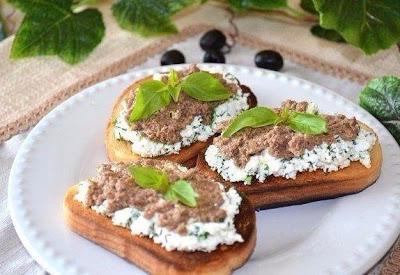 12 лучших паст для бутерброд…