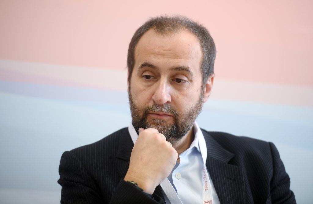 Андрей Мовчан: «Санкционное противостояние – во многом бутафорское»