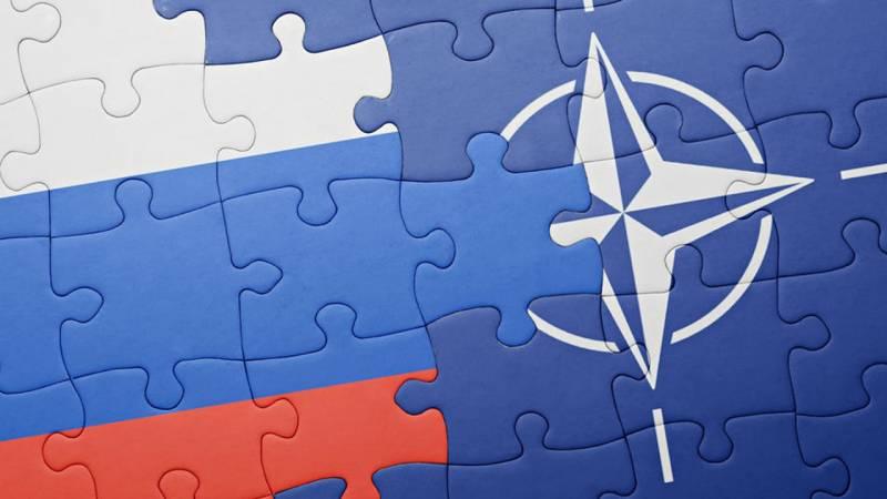 Россия вместо Североатлантического альянса?