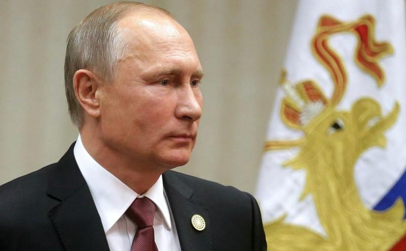 Финал ответа Путина на объявленный вызов поразил Запад