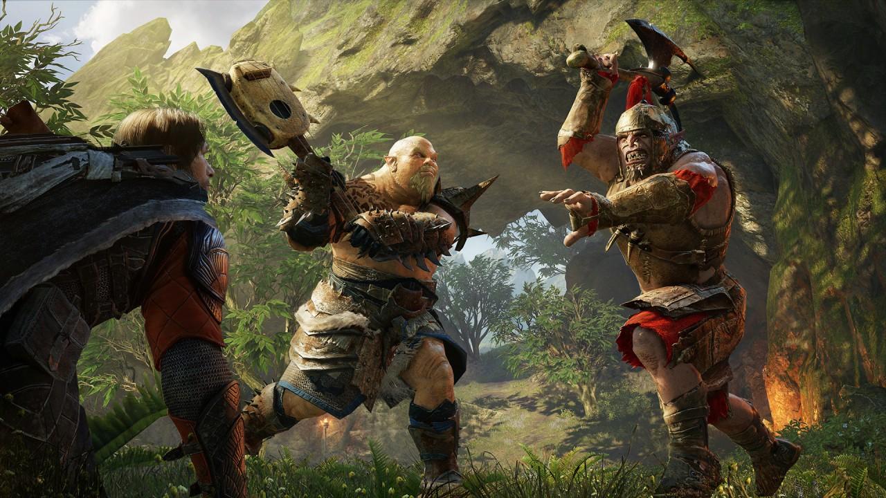 Умершего разработчика ME: Shadow of War увековечат в игре