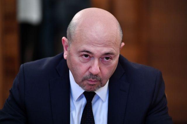 МИД России вызвал посла Израиля в связи со сбитым в Сирии Ил-20