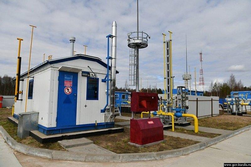 Украинский «Нафтогаз» хочет потребовать в суде $110 млн от российского «Газпрома»