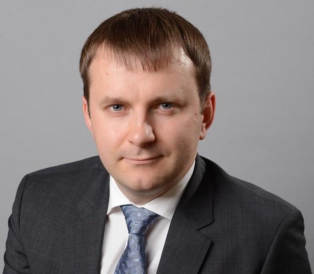 Орешкин: верим в курс 64 рубля за доллар, хотя многие сомневаются