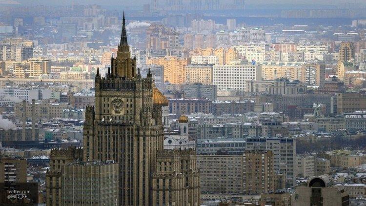 МИД РФ призвал Вашингтон пересмотреть политику санкционного давления на Иран