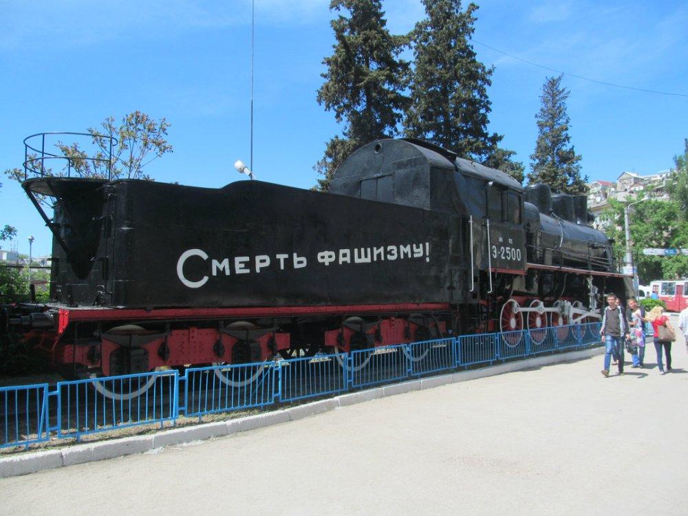 Севастополь май 2014г. Просто фото.
