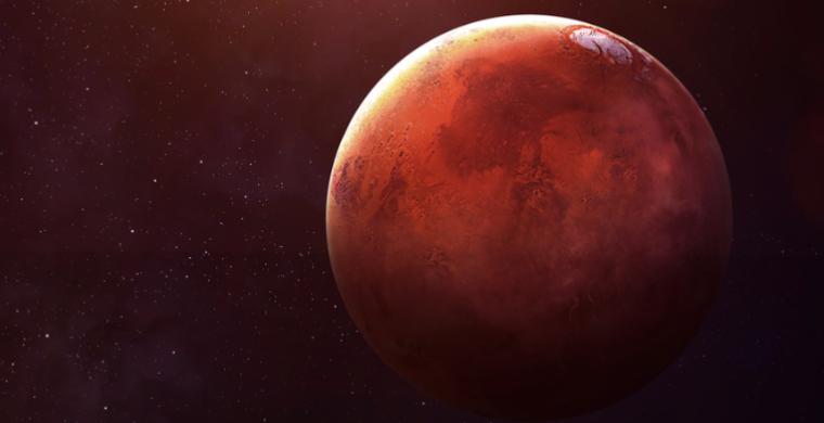 Ученые рассказали о существах, которые могут жить на Марсе