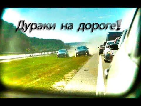 Дураки на дороге
