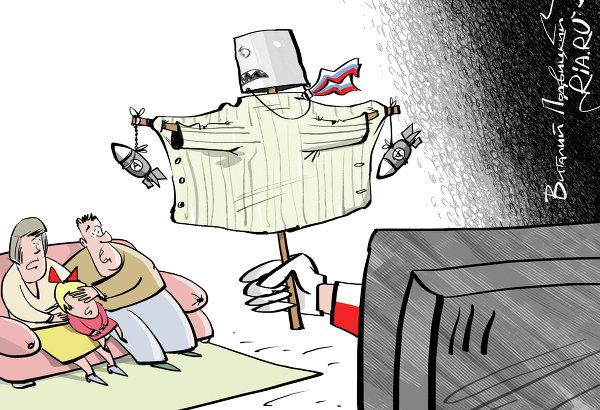 Элиты США слишком трусливы, чтобы изменить мнение о России