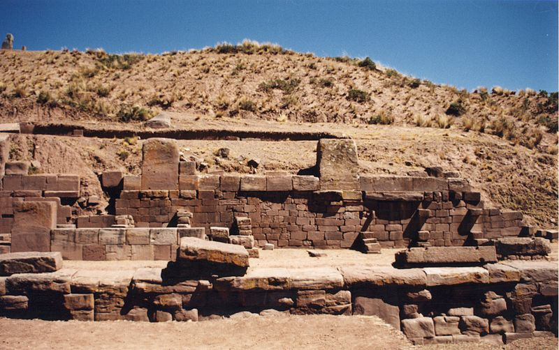 Потерянные города и древние цивилизации. Часть 2.