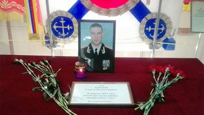 Минобороны РФ опровергло статью Reuters о конфликте с вдовой погибшего в Сирии военного