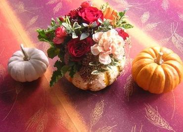 Поделки из декоративной тыквы фото своими руками