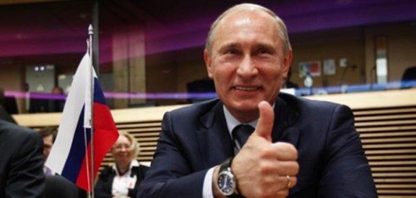 Прибалтийское дно: разочаровавшийся литовец написал слезное письмо Путину