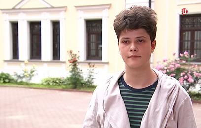 Москвич стал абсолютным победителем Международной олимпиады по химии