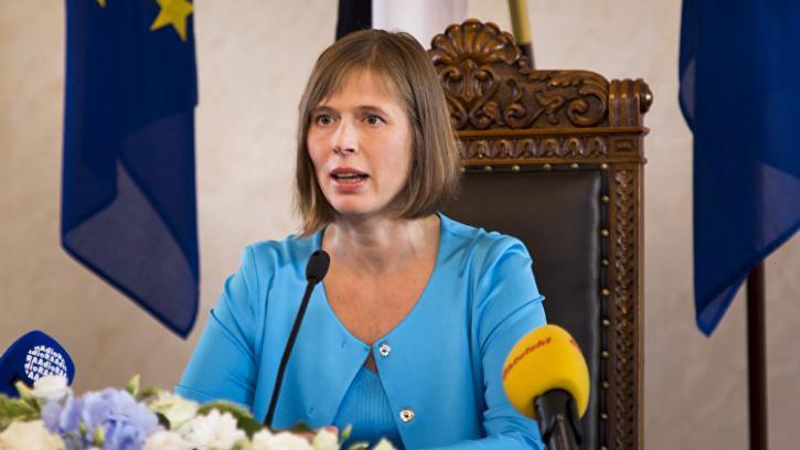 Эстонские СМИ назвали причины высылки российских дипломатов из страны