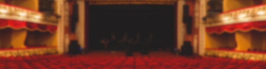 Началось. Французские театры начнут показывать рекламу перед спектаклями