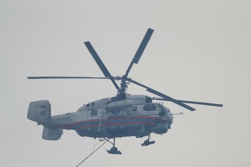 ДТП произошло на Волгорадском проспекте, детей эвакуировали на вертолете