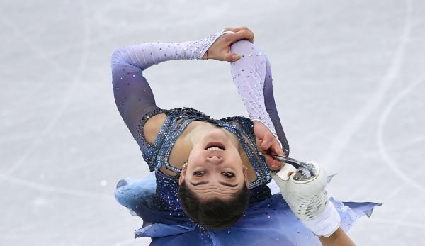 «Ниже четверки». Медведева оценила свое выступление в командном турнире на ОИ