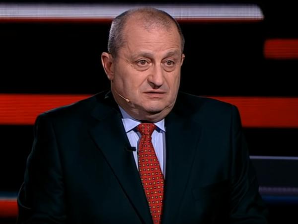 """""""Россия сделала ход конем"""" -…"""