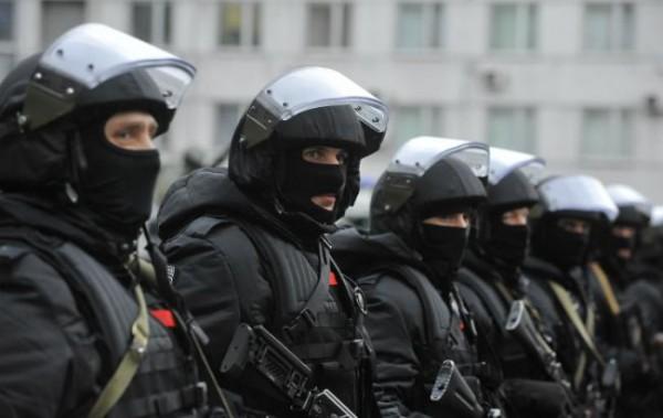 Киев анонсировал теракты в Крыму