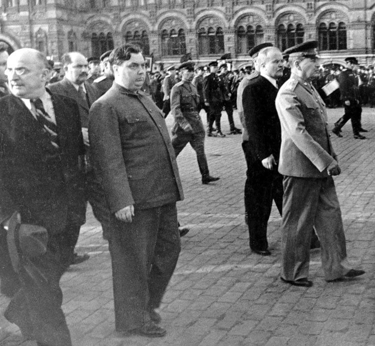Как уходили советские вожди