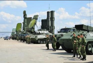 Россия готова к отражению любой агрессии