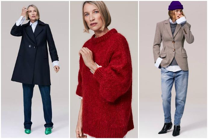 Не только для подростков. Новую коллекцию Zara рекламируют женщины старше 40