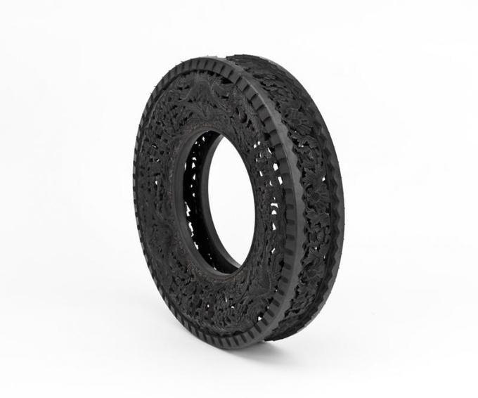 Узорные шины (22 фотографии), photo:12