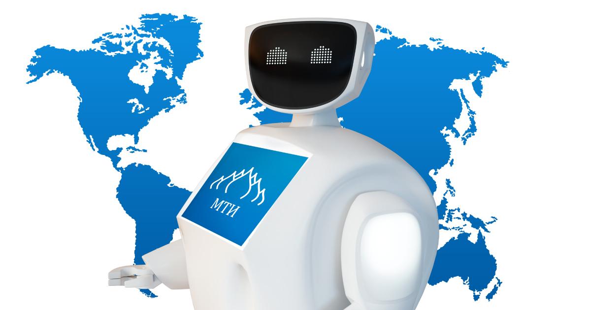 ШОК 18+: робота Московского технологического института избили битой