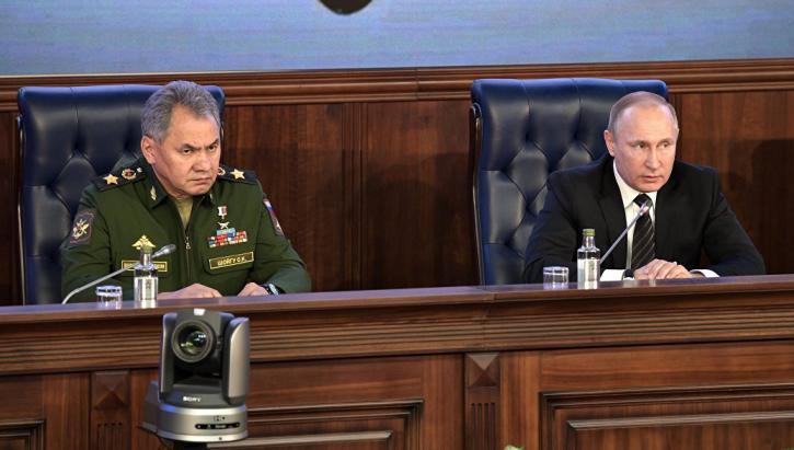 «Москва ответит, и тогда конец»: на Западе паникуют после мер России