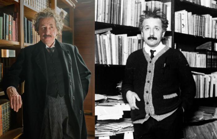 Альберт Эйнштейн был «довольно неоднозначен» в отношениях с женщинами