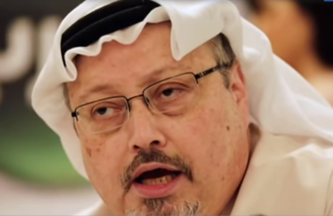 «Случайно задушили»: СМИ назвали истинную причину гибели саудовского журналиста Джамаля Хашукджи